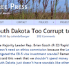 Feds Say South Dakota Too Corrupt to Use EB-5