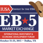 IIUSA Successfully Hosts its 5th Annual EB-5 Market Exchange in Dallas, Texas
