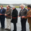 Northeast kingdom international airport runway christened