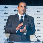 Sam Nazarian's SBE Entertainment will no longer manage SLS