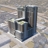 21-story hotel and condo tower coming to downtown San Antonio