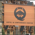 Delayed Hotel Opening at Q Burke
