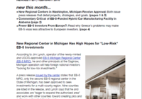 "New Regional Center in Michigan has high hopes for ""Low-Risk"" EB-5 Investments"