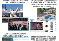 EB5Projects.com August 2015 Newsletter