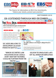 EB5Projects.com September 2015 Newsletter