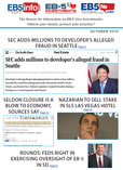 EB5Projects.com October 2015 Newsletter
