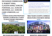 EB5Projects.com November 2015 Newsletter
