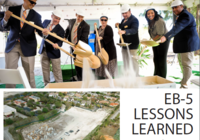 EB-5 Lessons Learned - Developers Perspective