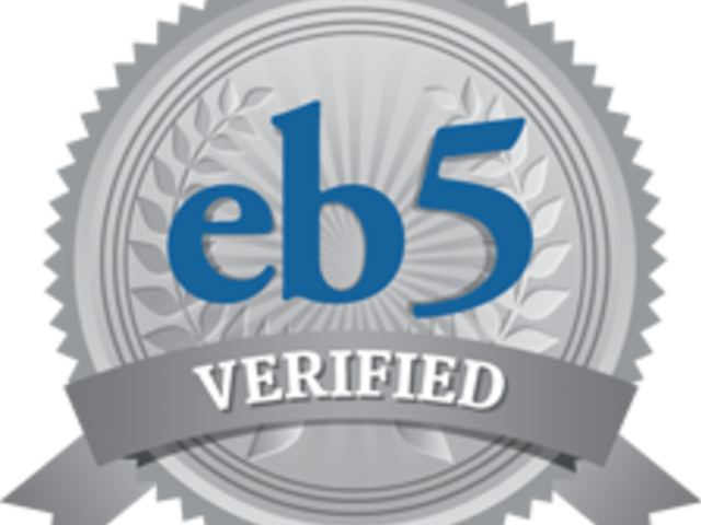 Normal eb 5 verified