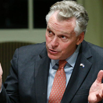 Report cites favoritism for Terry McAuliffe and brother of Hillary Clinton