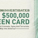 Are Suspected Criminals, Spies and Terrorists Buying Their Way Into America?