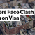 NYC Developers Face Clash in Washington on Visa Program