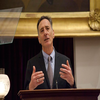 As Staff Shifts, Shumlin Confronts Questions