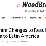 EB-5 Visa Program Changes to Result in a Shift Focus From Asia to Latin America
