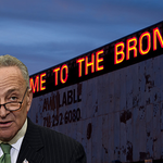 Schumer says EB-5 money wouldn't help spur development in Harlem, South Bronx