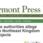 Federal and state authorities allege massive fraud in Northeast Kingdom development projects