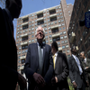 Bernie Sanders Won't Talk About Alleged Corporate Corruption In His Home State
