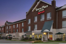 Recent towneplace suites boone