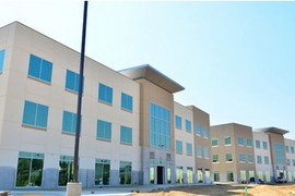 Professional Office Buildings