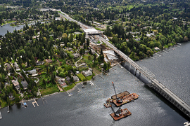 SR 520 Bridge Project