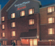 TownePlace Suites and Fairfield Inn & Suites