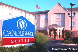 Recent candlewood suites