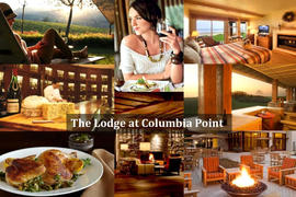 Recent columbia lodge
