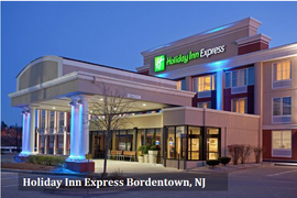Recent 2014 nj holidayinn