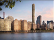 The latest fight to build a supertall on Sutton Place heats up