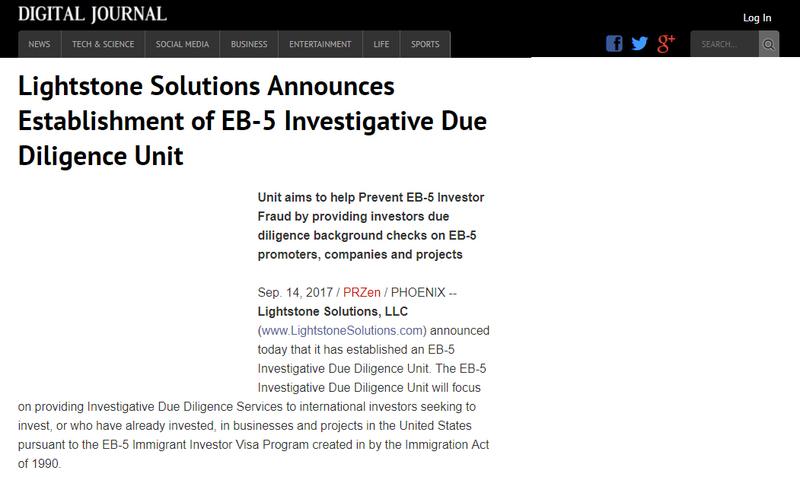 EB-5 Visa, EB5 Visa, EB-5 Investment