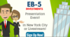 New York City: EB-5 Verified Investment Presentations