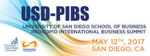 University of San Diego-Procopio International Business Summit