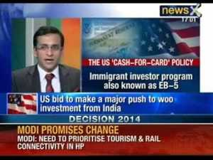 EB-5 & India: What's Driving the Surge in Indian EB-5 Petitions?