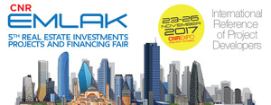 CNR Emlak - Real Estate Investment Projects and Financing Fair