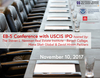 LIVE  FEED - EB-5 Conference with USCIS IPO 2017
