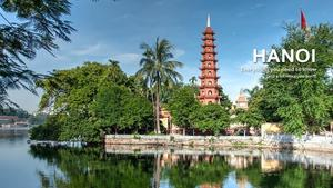Hanoi : EB-5 Verified Investment Presentations