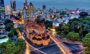 Saigon : EB-5 Verified Investment Presentations