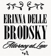 Law Office of Erinna D. Brodsky logo