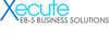 Xecute EB-5 Business Solutions logo