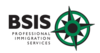 BSIS Professional Immigration Services logo