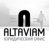 ALTAVIAM International Law Office logo