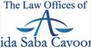 Law Offices of Aida Saba Cavooris logo