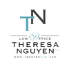 Law Office of Theresa Nguyen, PLLC logo