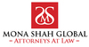 Mona Shah & Associates Global logo