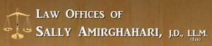 Law Offices of Sally Amirghahari, J.D., LL.M.
