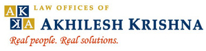 Law Offices of Akhilesh Krishna