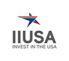 Invest in the USA (IIUSA)  logo