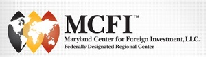 Maryland Center for Foreign Investment, LLC