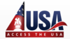 Access the USA, LLC logo
