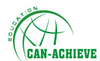 CAN-ACHIEVE EDUCATION logo